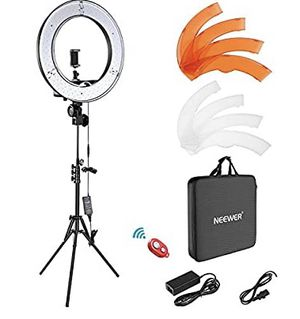 Single ring light for Sale in Lithonia, GA
