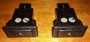 1997-1999 Lexus ES300 and Toyota Seat Heater Switchs for Sale in Waddell, AZ
