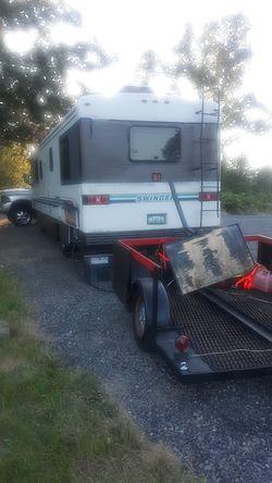 Swinger. Motorhome. 454. Georgie boy. for Sale in Portland,  OR