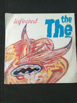 Infected By The The for Sale in Brentwood, MD