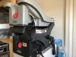 Car seat bases for Sale in Chandler, AZ