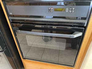 Free. GE built-in Oven in Escondido for Sale in Gig Harbor, WA