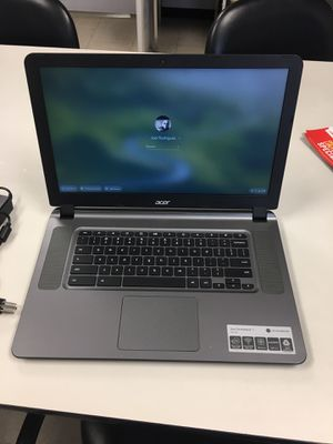 Acre Chromebook 15 for Sale in East Chicago, IN