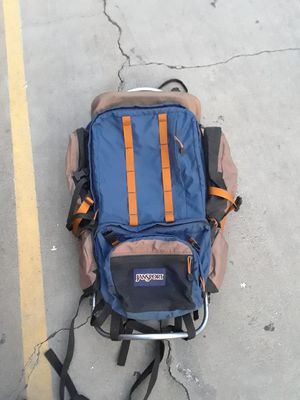 Jansport Hiking backpack for Sale in Los Angeles, CA