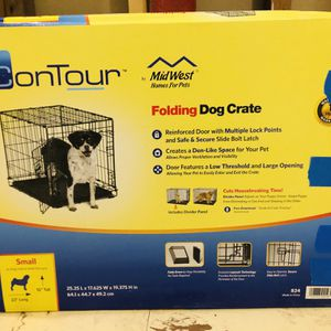 Dog Crate *NEW* for Sale in Revere, MA