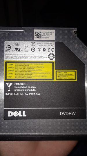 Dell DVDRW (internal) for Sale in Salt Lake City, UT