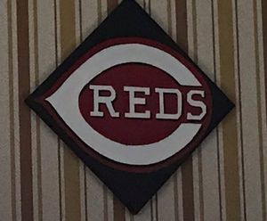 Want your fav. team logo painted (see details for Sale in Cincinnati, OH