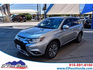 2019 Mitsubishi Outlander for Sale in El Paso, TX