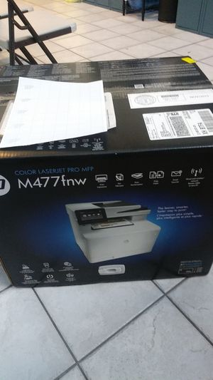 HP LaserJet Pro Printer for Sale in West Valley City, UT