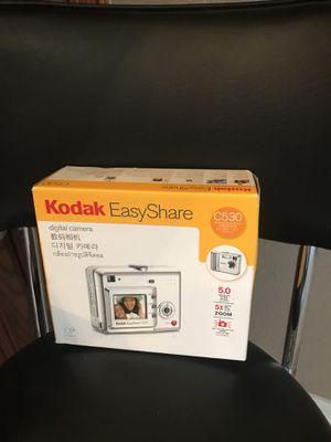 Kodak easy share digital camera new for Sale in Killeen, TX