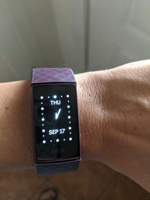 Fitbit Charge 4! for Sale in Westerville, OH