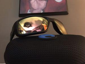 $75 Costa fantail black sunrise mirror for Sale in Ruskin, FL
