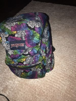 Jansport Backpack for Sale in Irving, TX