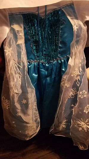 Elsa Dress for Sale in Norwalk, CA