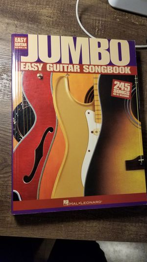 Easy Guitar Songs for Sale in Vancouver, WA