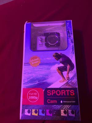 Sports Cam for Sale in Glendale, AZ