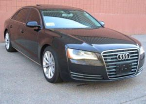 4 wheel Disc Ceramic Brakes with ABS 2011 Audi A8L Quattro for Sale in GOODLETTSVLLE, TN