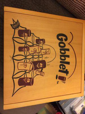 Gobblet! Blue Orange Games GT for Sale in Hayward, CA