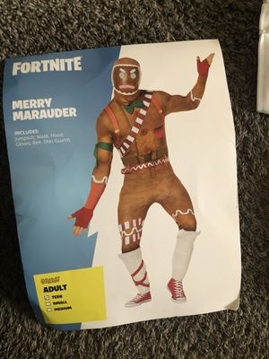 Fornite Costume for Sale in Long Beach, CA