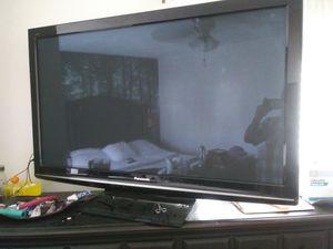 "50"" Panasonic Viera Plasma 600hz TV for Sale in Littleton, CO"
