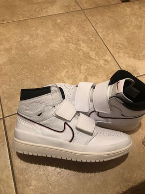 New Air Jordan 1 retro High double strap (size 11.5) for Sale in San Diego, CA