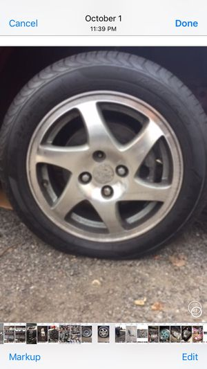 Honda Acura parts rims k series b series turbo for Sale in Garfield, NJ