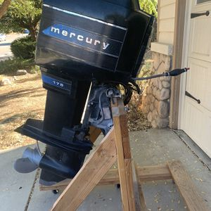 Mercury 175hp Outboard for Sale in Beaumont, CA