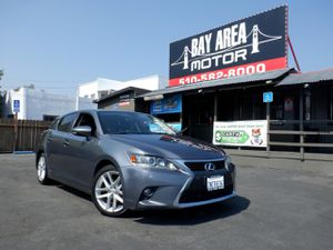 2016 Lexus CT 200h for Sale in Hayward, CA