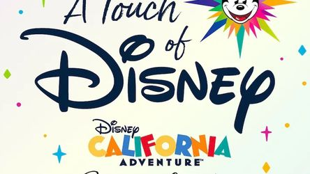 4 Tickets to Touch of Disney for Sale in Whittier,  CA
