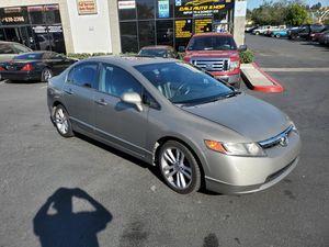 2006 Honda Civic EX 1.8 for Sale in Vista, CA