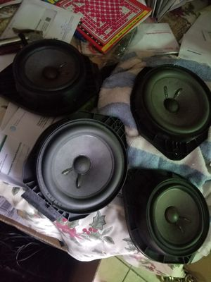Bose doors speaker for Sale in North Las Vegas, NV
