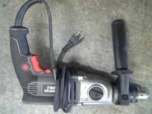 Porter Cable 7 amp roto hammer for Sale in Portland, OR