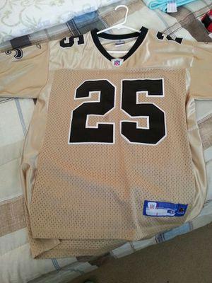 R. Bush saints jersey for Sale in Seattle, WA