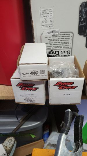 Honda clone motors and stage 1 ,2 and 3 kits for Sale in Orting, WA