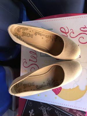 Ivory Heels for Sale in Mount Juliet, TN