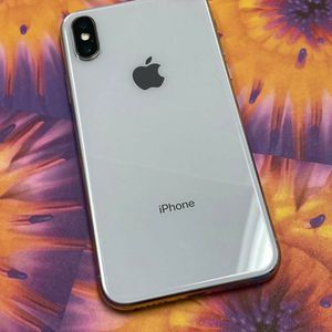 Apple IPhone X T-mobile for Sale in Tacoma, WA