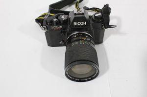 Ricoh KR-5 Super Film Camera for Sale in Tampa, FL