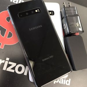 Samsung Galaxy s10+ Unlocked for Sale in Somerville, MA