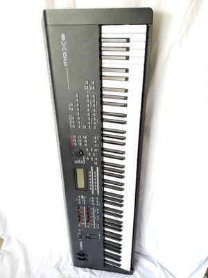 Yamaha MOX8 Keyboard for Sale in San Antonio, TX