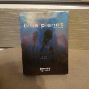 Blue Planet Seas Of Life 5 DVD Set for Sale in Villa Rica, GA