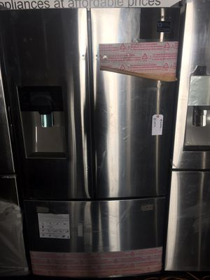 Samsung French Door Refrigerator for Sale in San Luis Obispo, CA