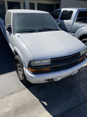 Chevy s10 4x4 for Sale in Pomona, CA