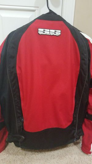 Motorcycle Jacket for Sale in Utica, MI