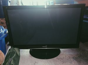 Panasonic 48' inch PERFECT CONDITION TV for Sale in Issaquah, WA