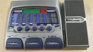 Digitech RP300A Modeling Guitar Processor for Sale in Baltimore, MD