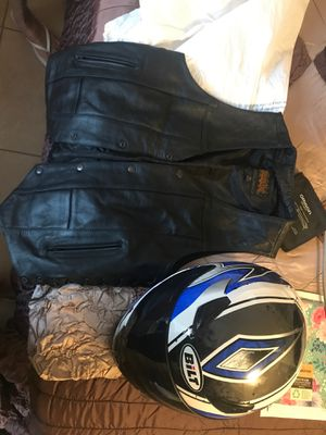 Motorcycle gear for Sale in West Palm Beach, FL