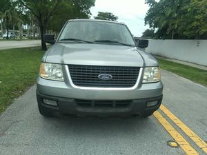06 ford expedition XLT for Sale in Carol City, FL
