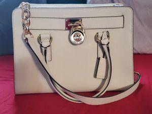 Off white MK Mercer purse. for Sale in Denver, CO