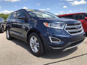 Ford Edge SEL for Sale in Brookfield, WI
