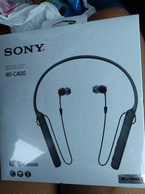 Sony wireless earbuds for Sale in San Antonio, TX